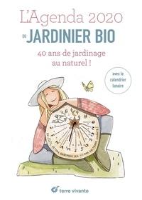 Jean-Paul Thorez et Xavier Mathias - L'agenda du jardinier bio - 40 ans de jardinage au naturel !.
