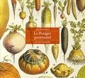 Jean-Paul Thorez - Le Potager gourmand.