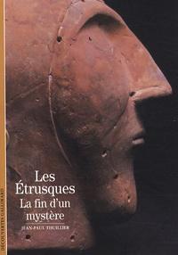 Corridashivernales.be Les Etrusques : la fin d'un mystère ? Image