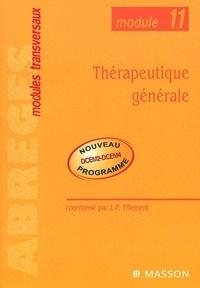 Jean-Paul Tillement - .