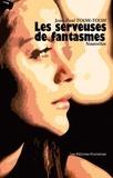 Jean-Paul Tooh-Tooh - Les serveuses de fantasmes.