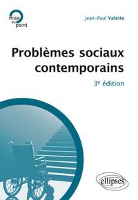 Satt2018.fr Problèmes sociaux contemporains Image