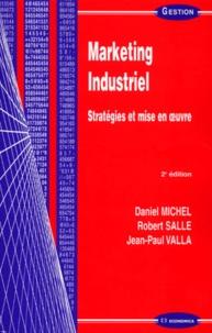 Jean-Paul Valla et Daniel Michel - .