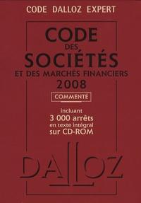 Accentsonline.fr Code des sociétés et des marchés financiers Image