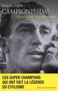 Corridashivernales.be Campionissimi - Grands parmi les grands du vélo Image