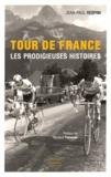 Jean-Paul Vespini - Tour de France - Les prodigieuses histoires.