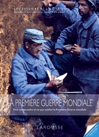 Jean-Paul Viart - La Première Guerre mondiale.