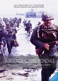 Jean-Paul Viart - La Seconde Guerre mondiale.