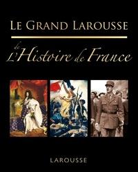 Jean-Paul Viart - Le grand Larousse de l'Histoire de France.