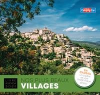 Jean-Paul Viart - Nos plus beaux villages - Avec en cadeau un cadre et une magnifique photo.
