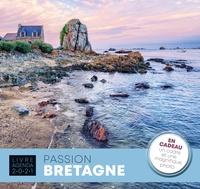 Jean-Paul Viart - Passion Bretagne - Avec en cadeau un cadre et une magnifique photo.
