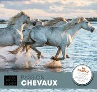 Jean-Paul Viart - Passion Chevaux - Avec en cadeau un cadre et une magnifique photo.