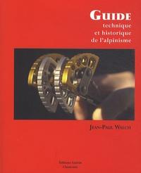 Accentsonline.fr Guide technique et historique de l'alpinisme Image