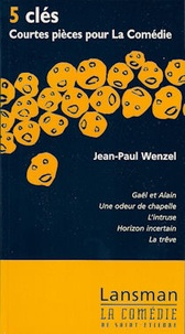 Jean-Paul Wenzel - 5 clés.