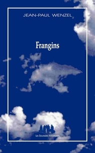 Jean-Paul Wenzel - Frangins.