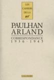 Jean Paulhan - .