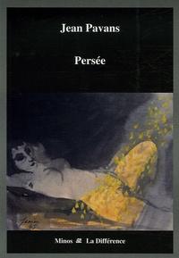 Jean Pavans - Persée.