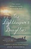 Jean Pendziwol - The Lightkeeper's Daughters.