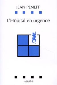 Jean Peneff - .