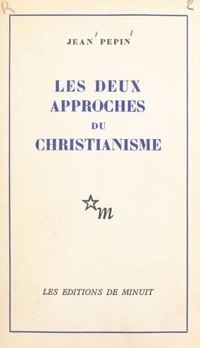 Les deux approches du christianisme