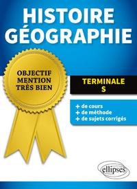 Jean Périsson - Histoire-géographie Tle S.