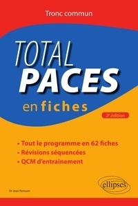 Jean Périsson - Total PACES en fiches.
