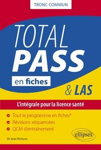 Jean Périsson - Total PASS-LAS en fiches.