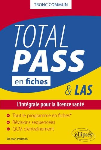 Total PASS-LAS en fiches  Edition 2020