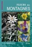 Jean Perrier et Annie Perrier - Fleurs des montagnes.