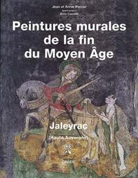 Peintures murales du Moyen Age à Jaleyrac.pdf