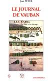 Jean Peter - Le journal de Vauban.