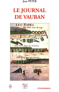 Jean Peter - Le journal de Vauban.