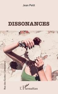 Jean Petit - Dissonances.