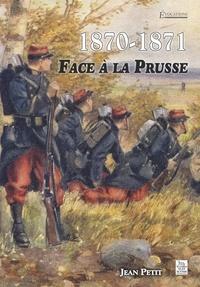 Jean Petit - E - Face à la Prusse.