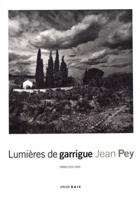 Jean Pey - Lumières de garrigue.