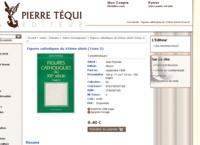 Jean Peyrade - Figures catholiques du XXe siècle - Tome 3.
