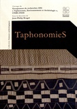 Jean-Philip Brugal - TaphonomieS.