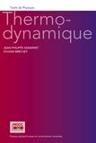Jean-Philippe Ansermet et Sylvain Bréchet - Thermodynamique.