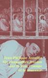 Jean-Philippe Antoine - .