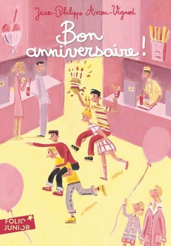 Jean-Philippe Arrou-Vignod - Bon anniversaire !.
