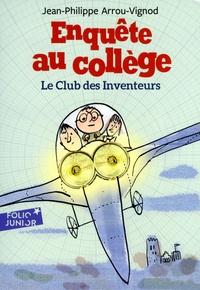 Lemememonde.fr Enquête au collège Tome 6 Image