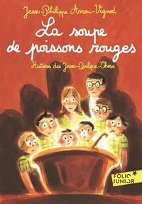 Galabria.be Histoires des Jean-Quelque-Chose Image