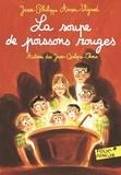 Jean-Philippe Arrou-Vignod - Histoires des Jean-Quelque-Chose  : La soupe de poissons rouges.