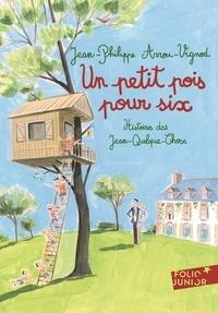 Feriasdhiver.fr Histoires des Jean-Quelque-Chose Image