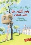 Jean-Philippe Arrou-Vignod - Histoires des Jean-Quelque-Chose  : Un petit pois pour six.