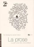 Jean-Philippe Ayer - La Prose - Prix Interrégional Jeunes Auteurs 2015 (PIJA).