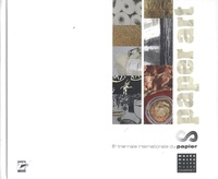 Jean-Philippe Ayer - Paper art - 8e triennale internationale du papier.