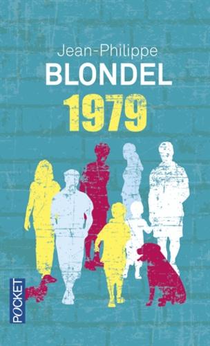 Jean-Philippe Blondel - 1979.