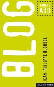 Jean-Philippe Blondel - Blog.