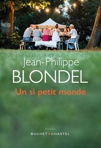 Jean-Philippe Blondel - Un si petit monde.